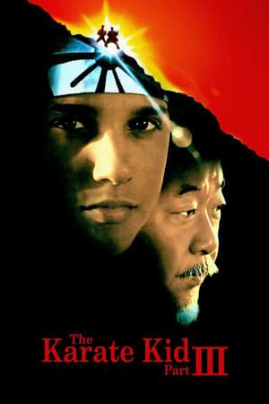 The Karate Kid Part III (1989)