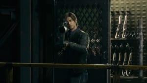 Resident Evil: No Escuro Absoluto: 1×4
