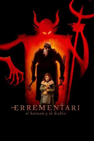 Errementari: El herrero y el diablo (2018)