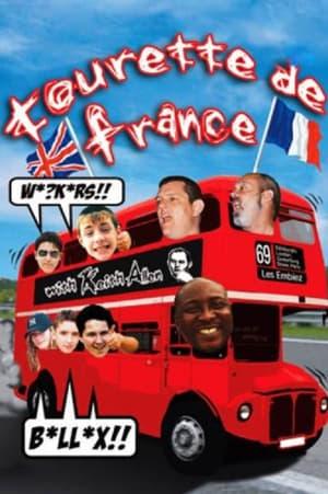 Tourette de France-Keith Allen