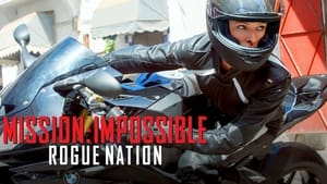 Mission: Impossible – Rogue Nation (2015) มิชชั่น:อิมพอสซิเบิ้ล 5 ปฏิบัติการรัฐอำพราง