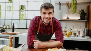 5 chefs dans ma cuisine Season 1 :Episode 75  Episode 75