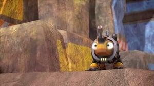 Dinotrux: 4×5, episod animat online DUBLAT-RO