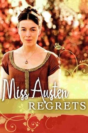 Miss Austen Regrets-Olivia Williams