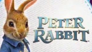Poster pelicula Peter Rabbit Online