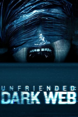 Watch Unfriended: Dark Web online