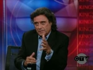 The Daily Show with Trevor Noah Season 14 :Episode 38  Ian McShane