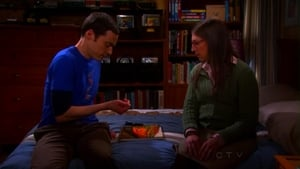The Big Bang Theory: 6×23