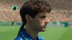 Baggio: The Devine Ponytail (2021)