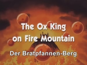 The Ox-King on Fire Mountain