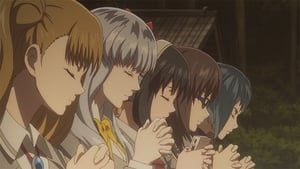 Akanesasu Shoujo vf Season 1 Episode 3