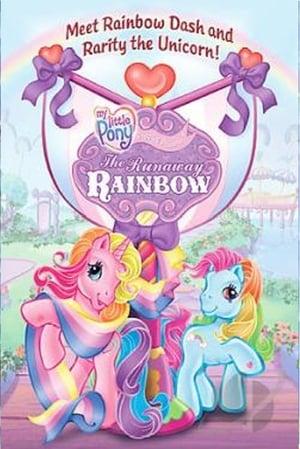 My Little Pony : The Runaway Rainbow