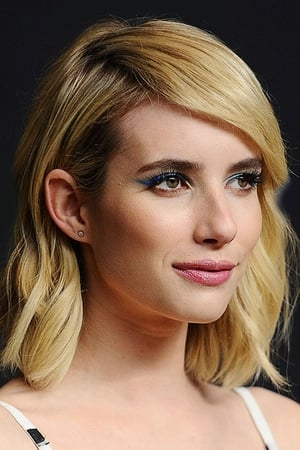 Emma Roberts isClaire Brown