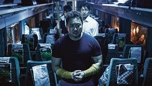 Zombi Ekspresi – Train to Busan – Busanhaeng
