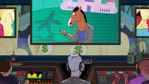 BoJack Horseman Season 2 :Episode 8  Let's Find Out