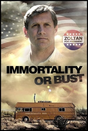 Immortality or Bust