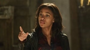 Sleepy Hollow 3×7