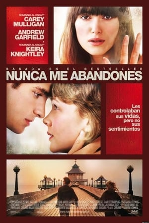 VER Nunca me abandones (2010) Online Gratis HD