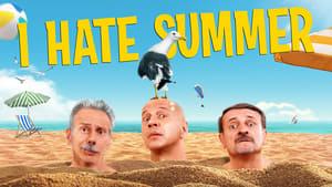 poster I Hate Summer