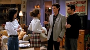 Friends: Season 1 Episode 19