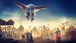 Dumbo (2019) Bluray