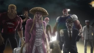 Kengan Ashura Season 1 Episode 5