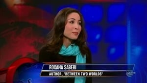 The Daily Show with Trevor Noah - Roxana Saberi Wiki Reviews