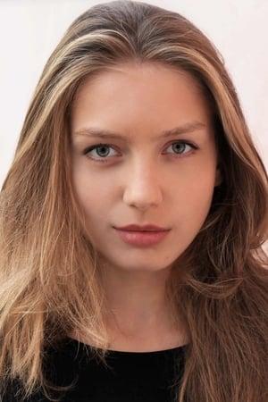 Valeriya Fedorovich isAlya (20 years)