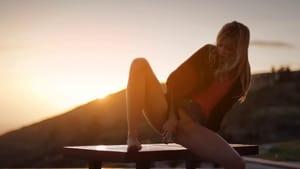 Sunset In Malibu Trailer