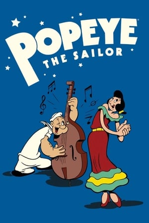 Popeye the Sailor: House Tricks?