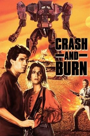 Crash and Burn-Katherine Armstrong