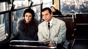 French movie from 1968: One Night... a Train