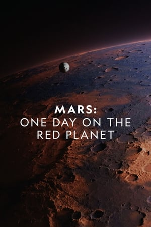 Mars: One Day on the Red Planet-Azwaad Movie Database