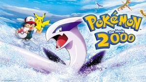 Pokémon: The Movie 2000 (1999)