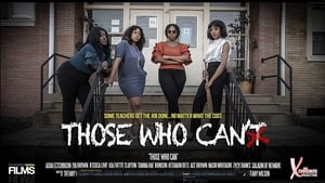 Those Who Can't (2019)