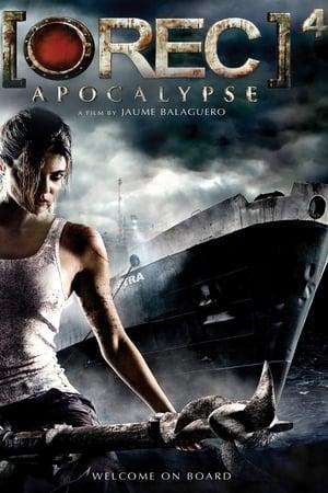 [REC]⁴ Apocalypse