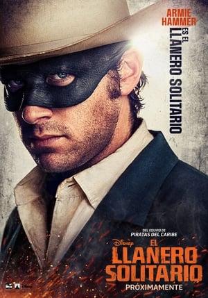 poster The Lone Ranger