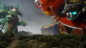 Power Rangers season 22 Episode 22