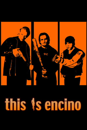 This is Encino