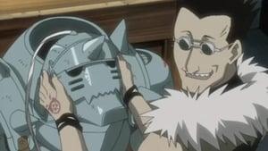 Fullmetal Alchemist: Season 1 Episode 33