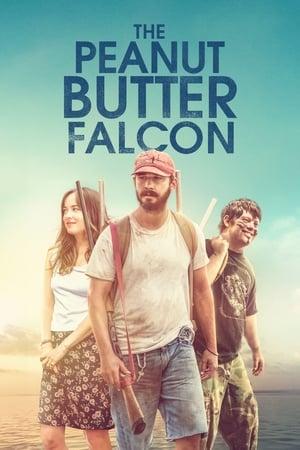 არაქისის შავარდენი The Peanut Butter Falcon