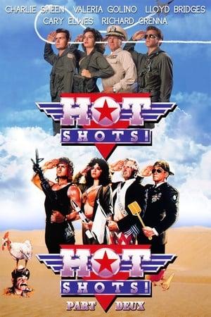 Assistir Hot Shots! Collection Coleção Online Grátis HD Legendado e Dublado