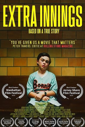 Extra Innings-Aidan Pierce Brennan