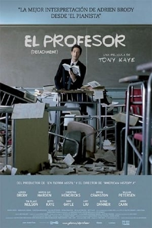 Detachment (El profesor) (2012)
