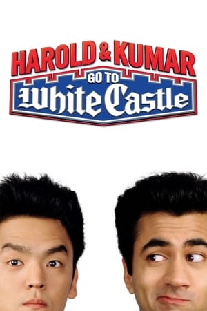 Harold & Kumar Go To White Castle (2004) is one of the best movies like Hotel Transylvania (2012)