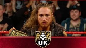 WWE NXT UK: 2×4