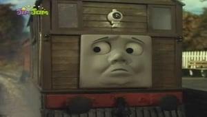 Thomas & Friends Season 11 :Episode 16  Toby's Triumph