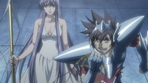 Saint Seiya The Lost Canvas: Season 1 Episode 11