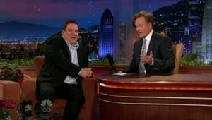 Watch S1E83 - The Tonight Show with Conan O'Brien Online