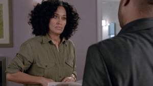 black-ish Season 1 :Episode 13  Big Night, Big Fight